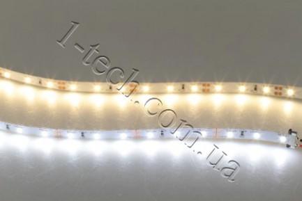 Фото3 ID-MKIII-WW Тёпло-белая LED лента, 60xSMD2835