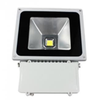 Фото1 SPOT.10/. Cветодиодный матричный прожектор, 100W, 220В