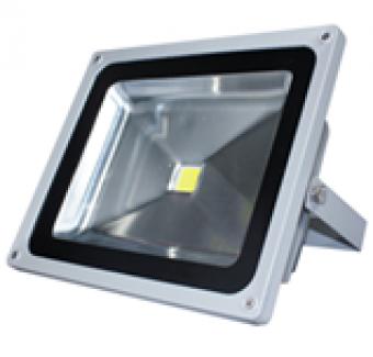 Фото1 SPOT.2AC/RGB Cветодиодный матричный прожектор RGB, 20W