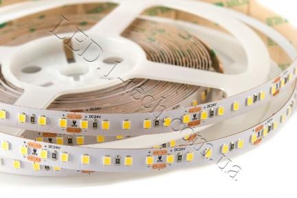 Фото1 HID5-MKII-24-NW - LED лента, SMD 2835, 120 д/м, 24 Вт/м, белый нейтральный