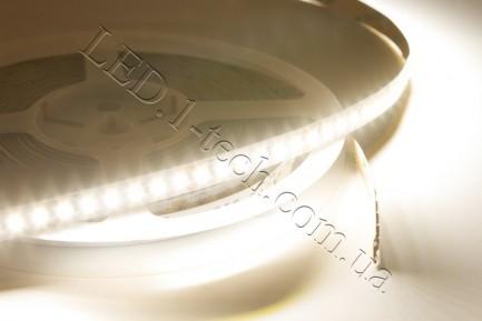 Фото2 HID5-MKII-24-NW - LED лента, SMD 2835, 120 д/м, 24 Вт/м, белый нейтральный