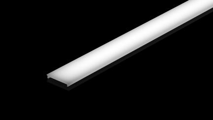 Фото7 LE6332 - LED профиль врезной, комплект