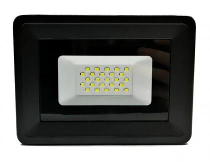 Фото2 FS-SMD AVT3-IC-..W - LED прожектор матричный прямоугольный, 6000K