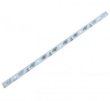 Фото1 Подложка Line-10 для светодиодов 1-3W
