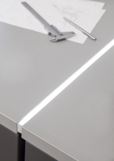 Фото6 LINO - LED-профиль