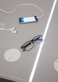 Фото7 LINO - LED-профиль