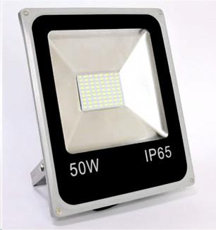 Фото4 SLIM-SMD.0..-MS Плоский LED прожектор со встроенным датчиком движения, SMD5730, IP65