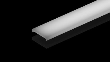 Фото3 LS3535 - LED профиль подвесной, комплект