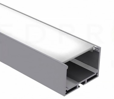 Фото2 LS4932 - LED профиль подвесной, комплект