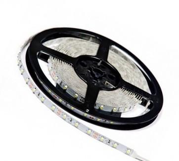 Фото1 MTK-600W3528-12(7000K~8000K) №1 - LED лента SMD 2835, 120 д/м, 12V, 7000-8000К, IP20
