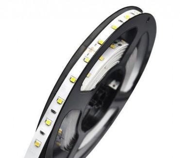 Фото1 MOTOKO-300W3528-12(7000K~8000K) - LED лента SMD 3528, 60 д/м, 12V, 7000-8000К, IP20