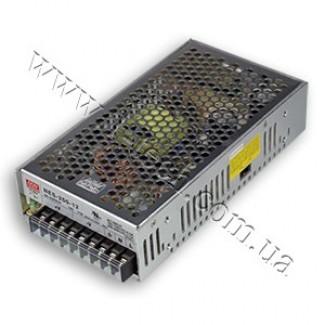 Фото1 NES-200-12 - Блок питания 12 Вольт, 200W, 16.7 A
