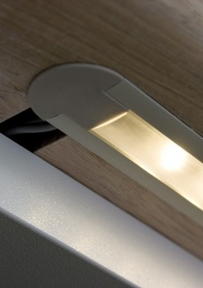 Фото6 MICRO-K - LED-профиль