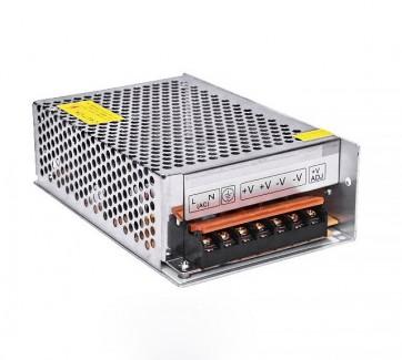 Фото1 PSMR12VDC-8.33A-100W - блок питания серии MR, 12V, 8.33A, 100W, + EMC фильтр + регулятор выходного н