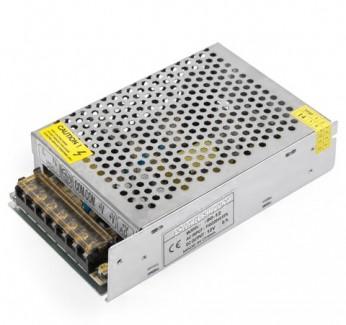 Фото1 PSMR12VDC-5A-60W - блок питания серии MR, 12V, 5A, 60W, + EMC фильтр + регулятор выходного напряжени