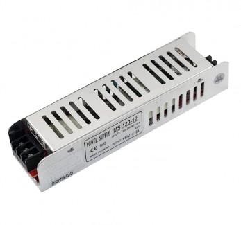 Фото1 PSMS12VDC-10A-120W - блок питания серии MS, 12V, 10A, 120W