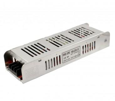 Фото1 PSMS12VDC-20A-250W - блок питания серии MS, 12V, 20A, 250W