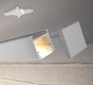 Фото6 PDS-H - LED-профиль