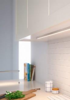 Фото7 PDS-H - LED-профиль