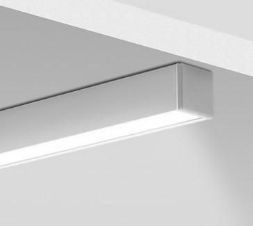 Фото1 PDS-H - LED-профиль