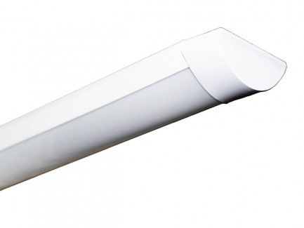 Фото2 Светильник накладной LED 36Вт 1200мм 4200K ELCOR