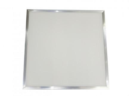 Фото2 Потолочный светильник армстронг LED опаловый 36Вт 600х600мм ELCOR