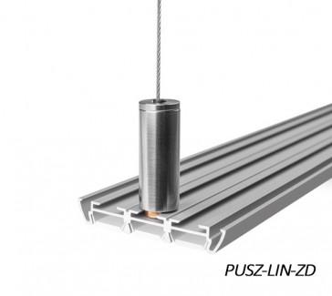 Фото5 PUSZ-.-ZD - Подвес для LED-профилей KLUS