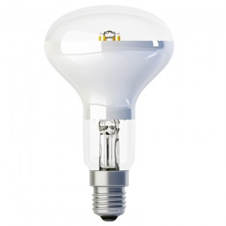 Фото1 SLL E14-R50-4W - LED лампа филамент, 4W, тип R50, цоколь E14, рефлектор