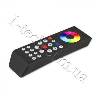 Фото3 RBX-RCV-4/192 RGB контроллер-приемник и пульт RBX-RMT (до 10 зон)