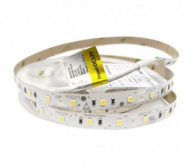 Фото1 RD0060TA-A-CW - LED лента, SMD 2835, 60д/м, 12V, белый холодный (13000К), IP33