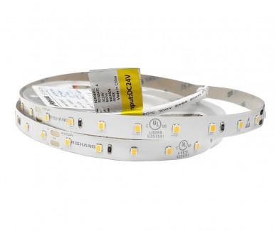 Фото1 RD0064TC-A-WW - LED лента, SMD 2835, 64д/м, 24VDC, белый теплый (3000К), IP20