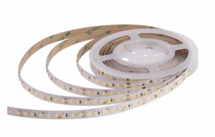 Фото1 RD00C8TC-A-СW - LED лента, 128х SMD 2835, 24VDC, 12 Вт/м, белый (6500К), IP20