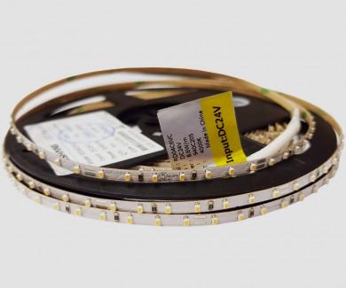 Фото1 RD04C6VC-NW -  Узкая LED лента SMD2014, 126 д/м, 24V, 4000К, IP33