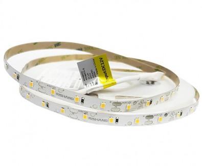 Фото1 RD0860TA-B-WW - LED лента, SMD 2835, 60д/м, 12V, белый теплый (3000К), IP20