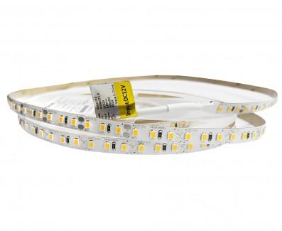 Фото1 RD08C0TA-B-WW2 - LED лента, SMD 2835, 120д/м, 12V, белый теплый (2400К), IP33