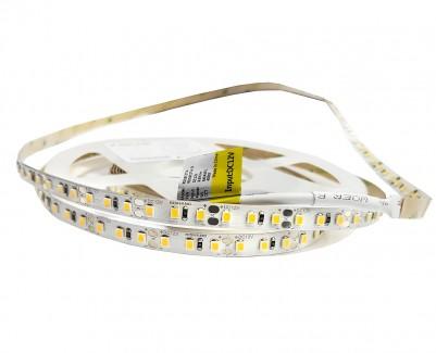 Фото1 RD08C0TA-B-NW - LED лента, SMD 2835, 120д/м, 12V, белый теплый (4000К), IP33