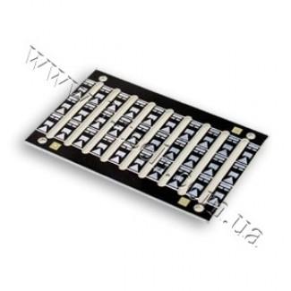 Фото1 Подложка Micro PCB 4x10mm для светодиода Luxeon Rebel