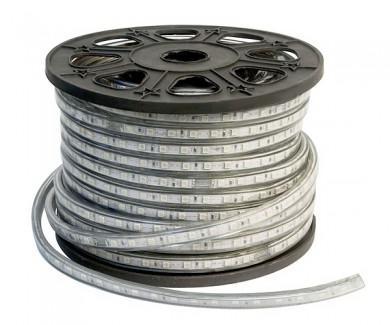 Фото2 LED лента 220V RGB STANDART №14 - SMD5050, 60 д/м, 8.8W, IP65 + комплектующие