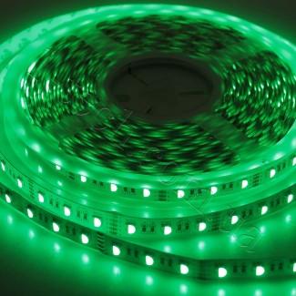 Фото2 RGBNW-5050-60-24 - Многоцветная RGB LED лента + белый нейтральный , 60xSMD5050