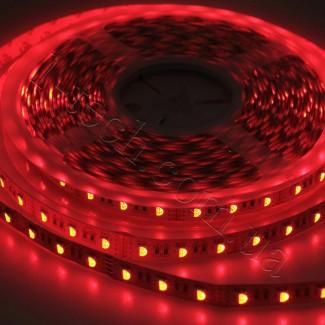 Фото6 RGBWW-5050-60-12 - Многоцветная RGB LED лента + белый теплый, 60xSMD5050