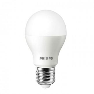 Фото2 PHILIPS E27-9.5W (warm white)