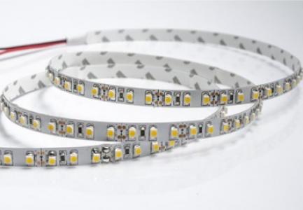 Фото1 Cветодиодная лента AVT-630CW2835-24V, белый холодный, 24 В, 6000 К
