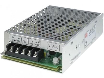 Фото1 SD-50A-24 - Преобразователь 12-24V, DC/DC, 2,1A, 50 Вт