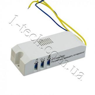 Фото1 Датчик свето-звуковой автоматический (220VAC, 150VA)