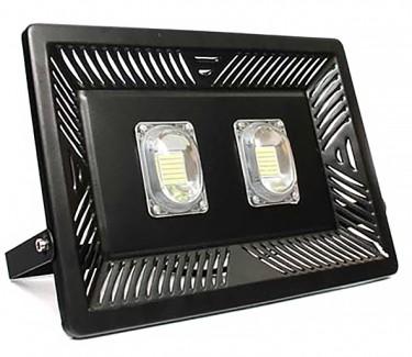 Фото2 SMD-AIR.0 Светодиодный матричный прожектор, SMD AIR 50W - 100W (матрица с IC драйвером)
