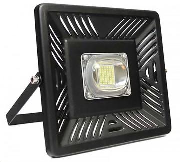 Фото1 SMD-AIR.0 Светодиодный матричный прожектор, SMD AIR 50W - 100W (матрица с IC драйвером)
