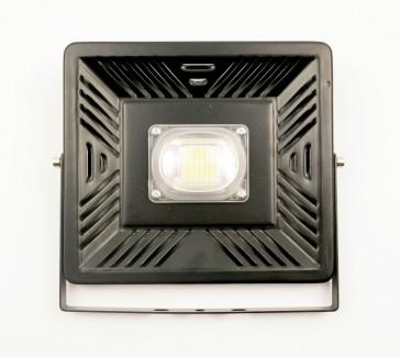 Фото4 SMD-AIR.0 Светодиодный матричный прожектор, SMD AIR 50W - 100W (матрица с IC драйвером)