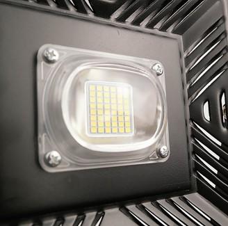 Фото8 SMD-AIR.0 Светодиодный матричный прожектор, SMD AIR 50W - 100W (матрица с IC драйвером)