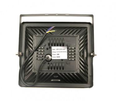 Фото7 SMD-AIR.0 Светодиодный матричный прожектор, SMD AIR 50W - 100W (матрица с IC драйвером)