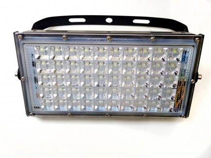 Фото2 SLENS.0 - матричный LED прожектор SMD LENS, матрица с IC драйвером, 6100K